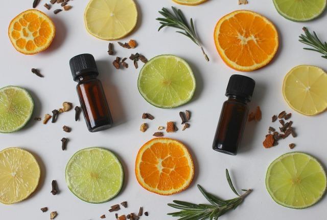 эфирные масла противовирусные