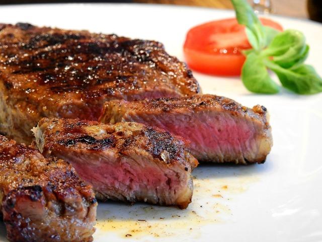 мясо гемоглобин