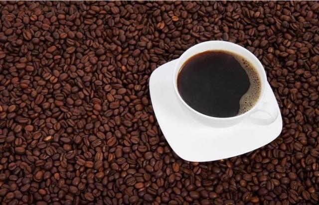 кофе долголетие