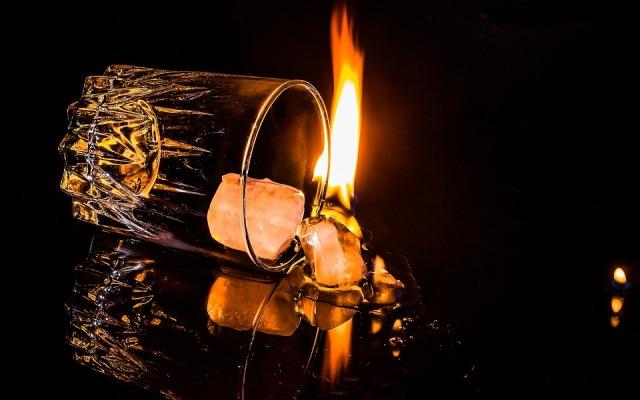 горячая ложка от герпеса