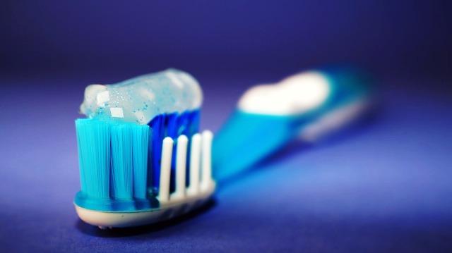 зубная паста от герпеса