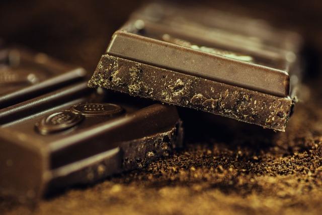 черный шоколад полезные свойства