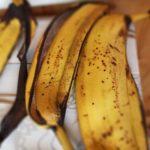 банановая шкурка удобрение