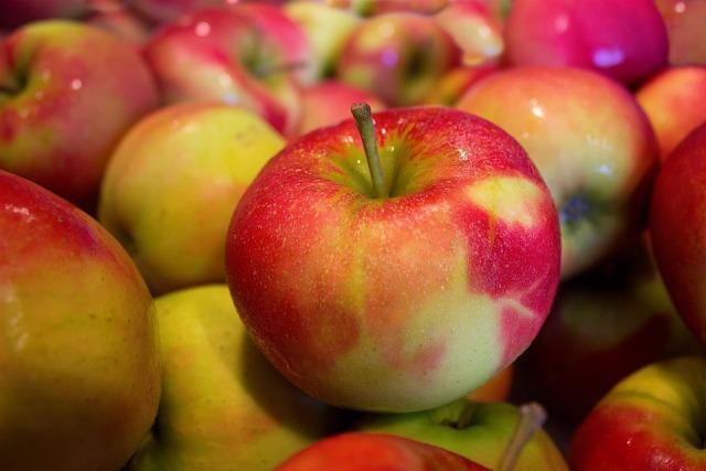яблоки польза для кишечника