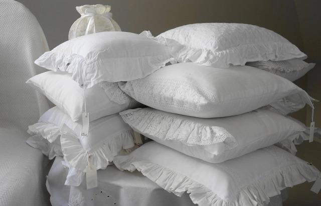 выбрать ортопедическую подушку по размерам плеча