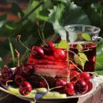 рецепт морса из свежих ягод