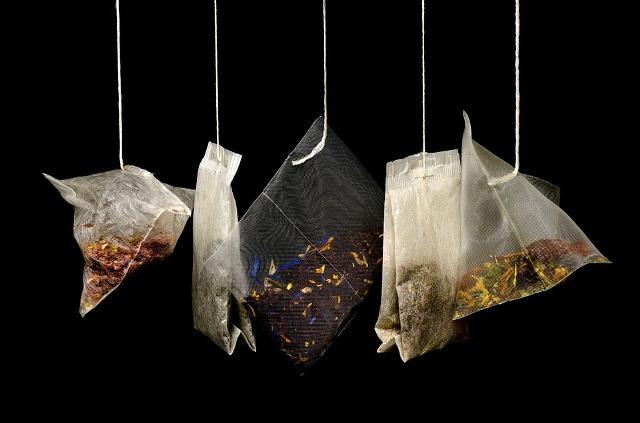 заварить полезный чай