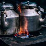 как отмыть пригоревшую кастрюлю