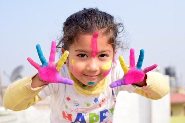 Как очистить руки в домашних условиях: избавляемся от монтажной пены, краски и свекольного сока