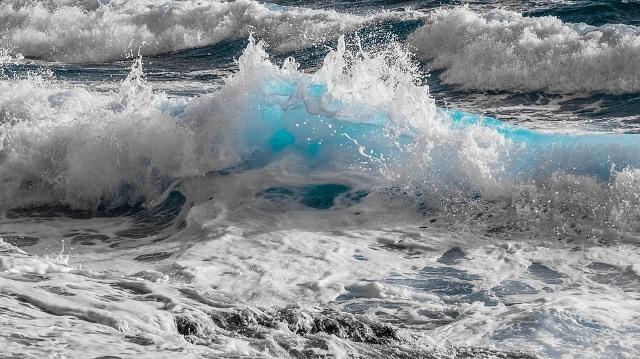 Как рассказать детям что такое море и почему оно соленое