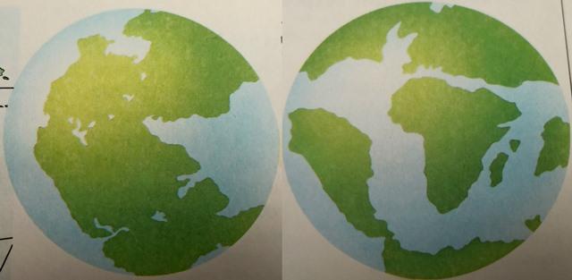 Про материки, континенты и океаны нашей планеты для детей