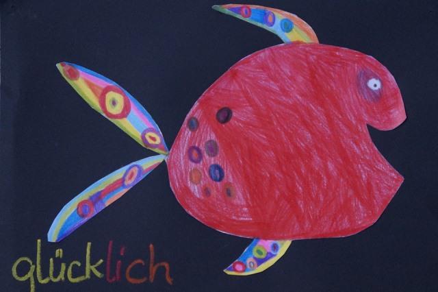 рассказ детям про рыб