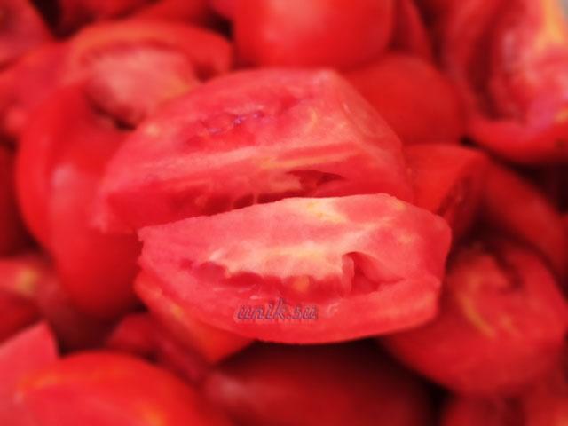 домашний пряный кетчуп